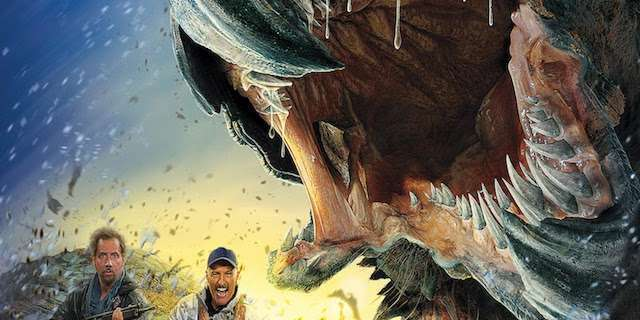 Plot Details of New Tremors Sequel Possibly Revealed
