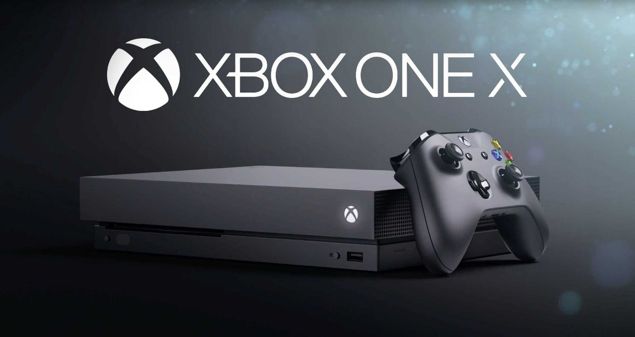 Save $300 On An Xbox One X With New GameStop Deal