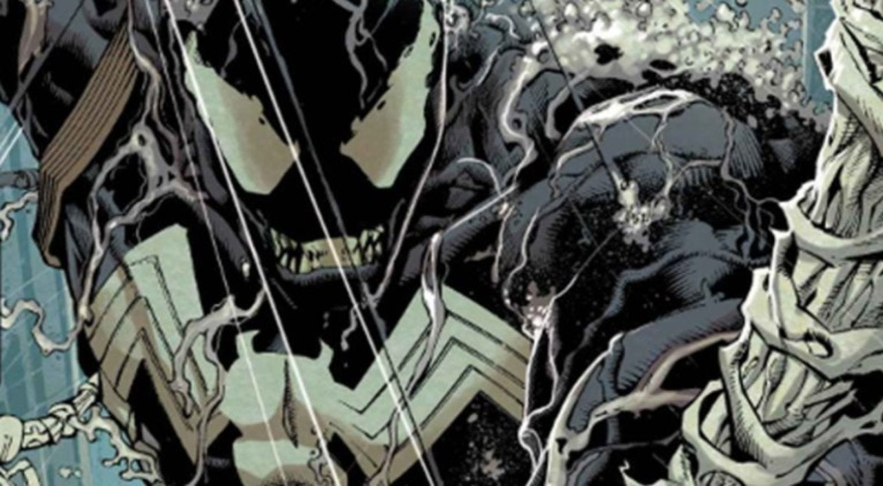 Interview: Donny Cates Digs Deep on 'Venom'