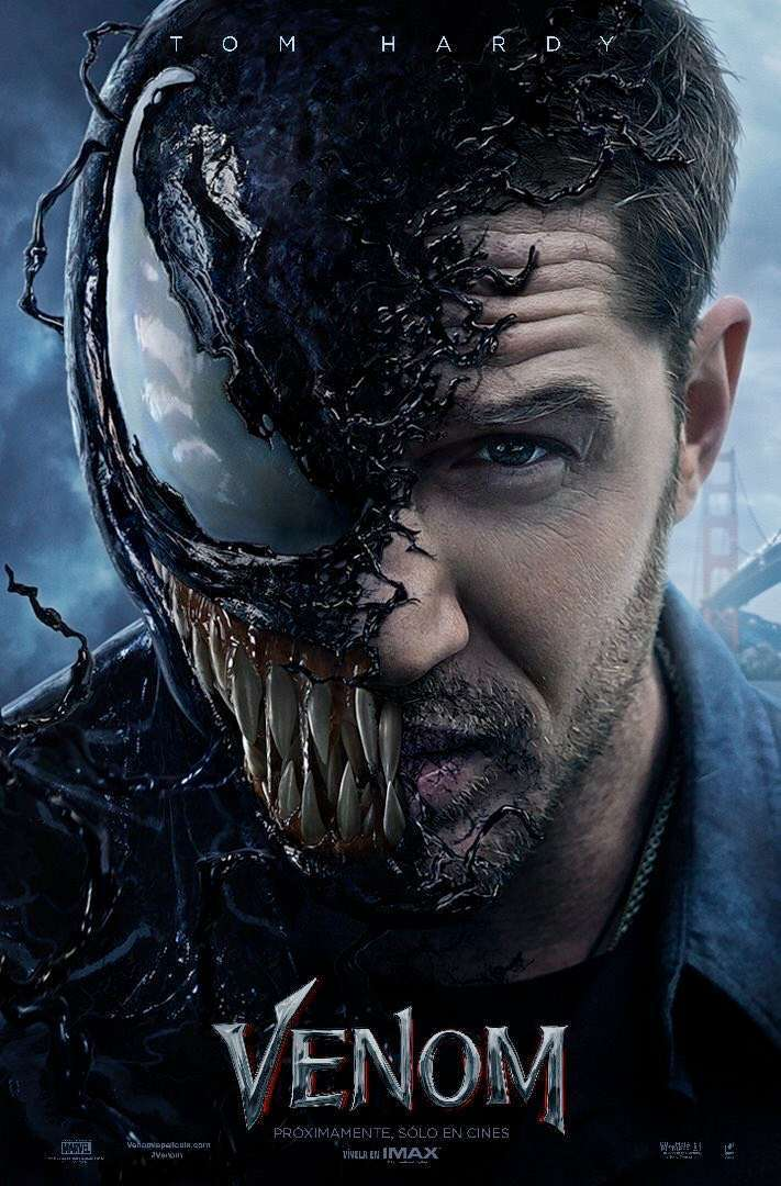 Venom Rotten