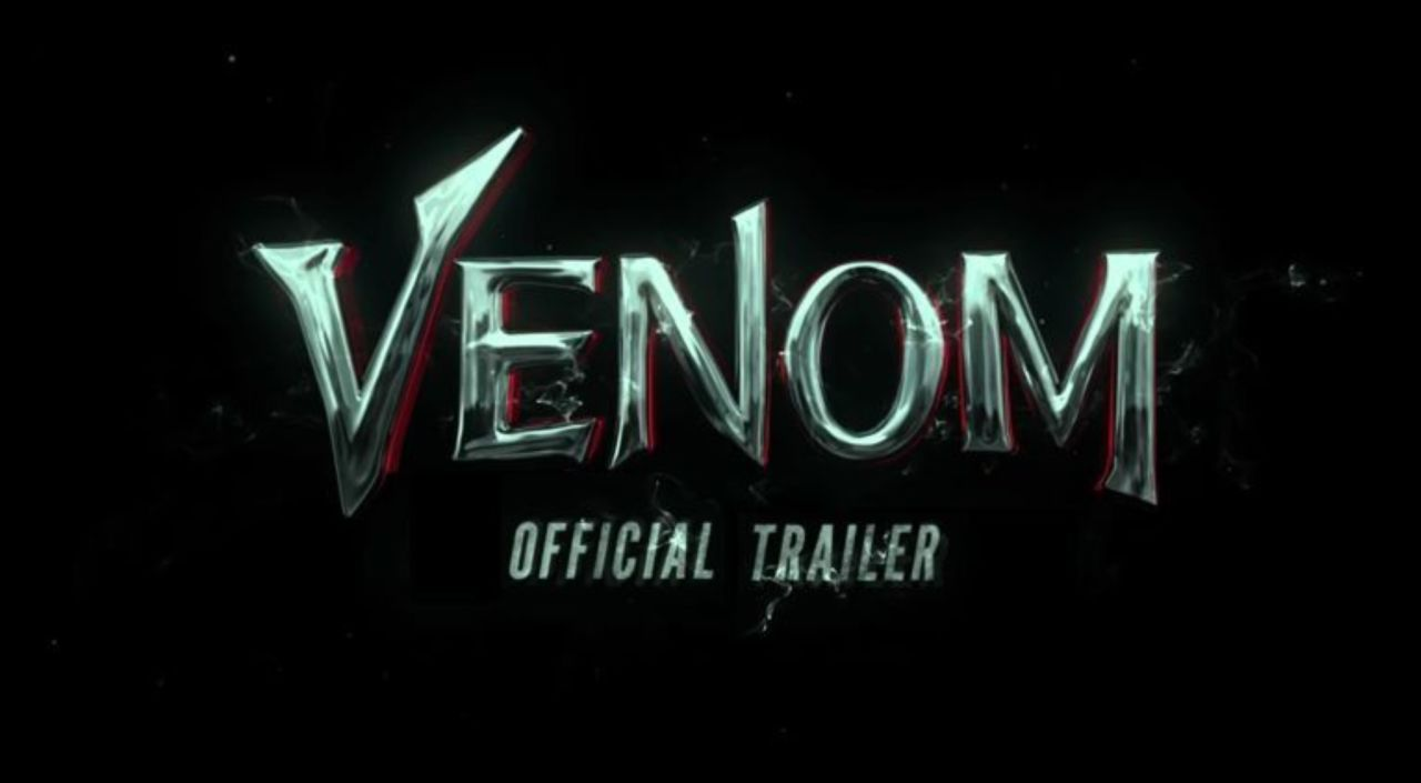 Venom Trailer Officially Released Online