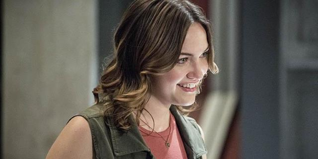 violett beane the flash
