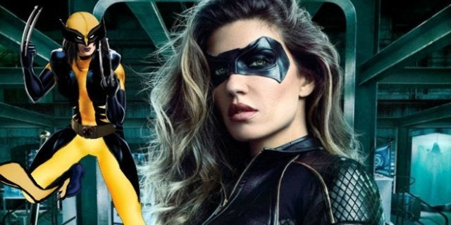 Wolverine X-23 Arrow Juliana Harkavy