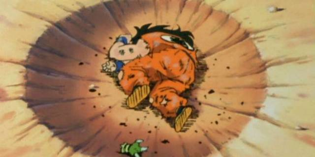 'Dragon Ball Z' Fans Are Recreating Yamcha's Most Infamous