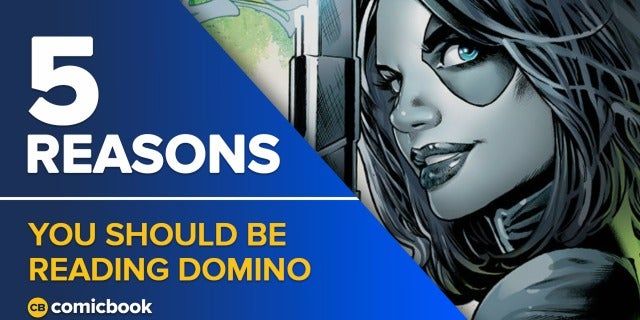5 Reasons You Should Be Reading Domino screen capture