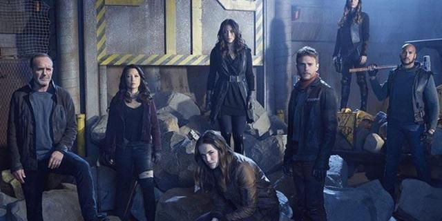 Agents of SHIELD: Who Died in the Season Finale?