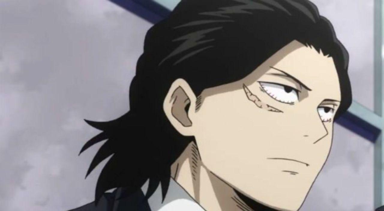 The 'My Hero Academia' Fandom Is Loving Aizawa's Makeover