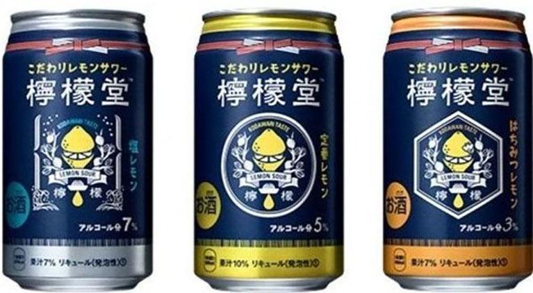 alcoholic coca cola japan