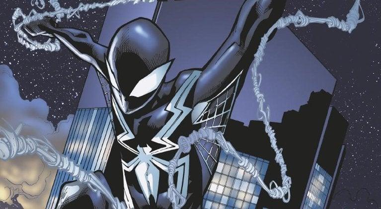 Amazing Spider-Man 8000 2nd Print