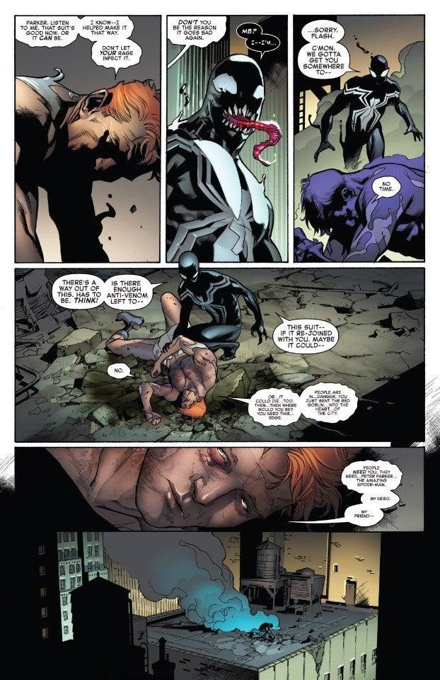 Amazing-Spider-Man-Flash-Thompson-Death-1