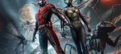 Ant-Man and the Wasp Promo