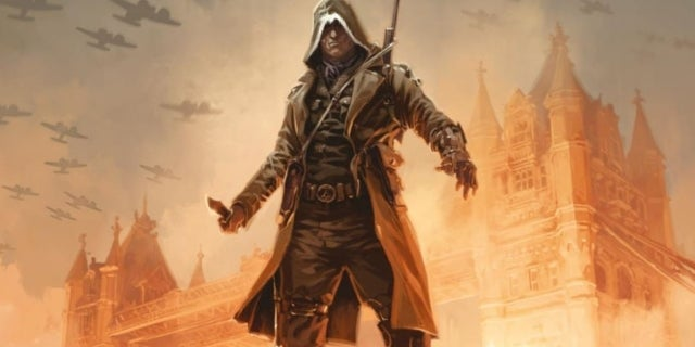 assassin's creed ww2
