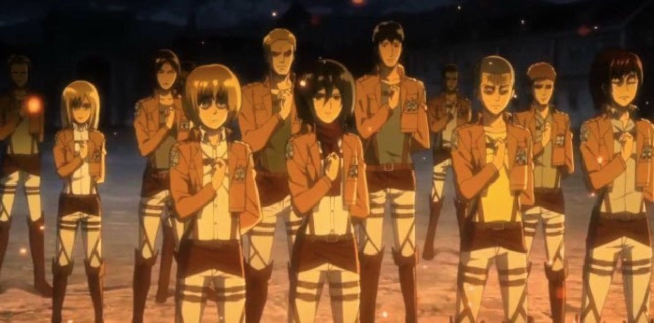 Attack on Titan' Fans React To [SPOILER'S] Shocking Death