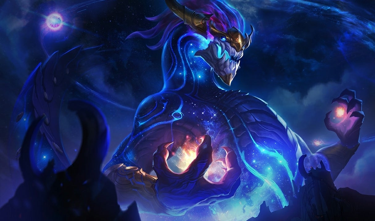 League of Legends' Taunts Are About to Be Much More Common