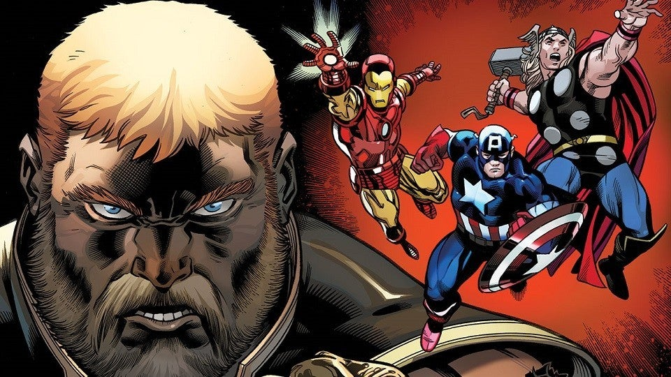 avengers 1 review header