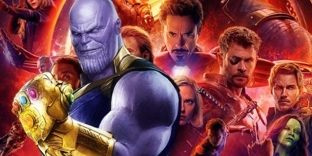 'Avengers 4' Fan Theory Suggests An Alternate Way To Bring The Dead Back Besides Time Travel