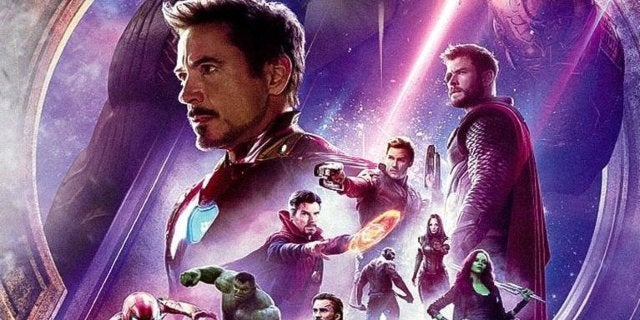 'Avengers 4' Set Photos Reveal Major Plot Point That Could Change Everything