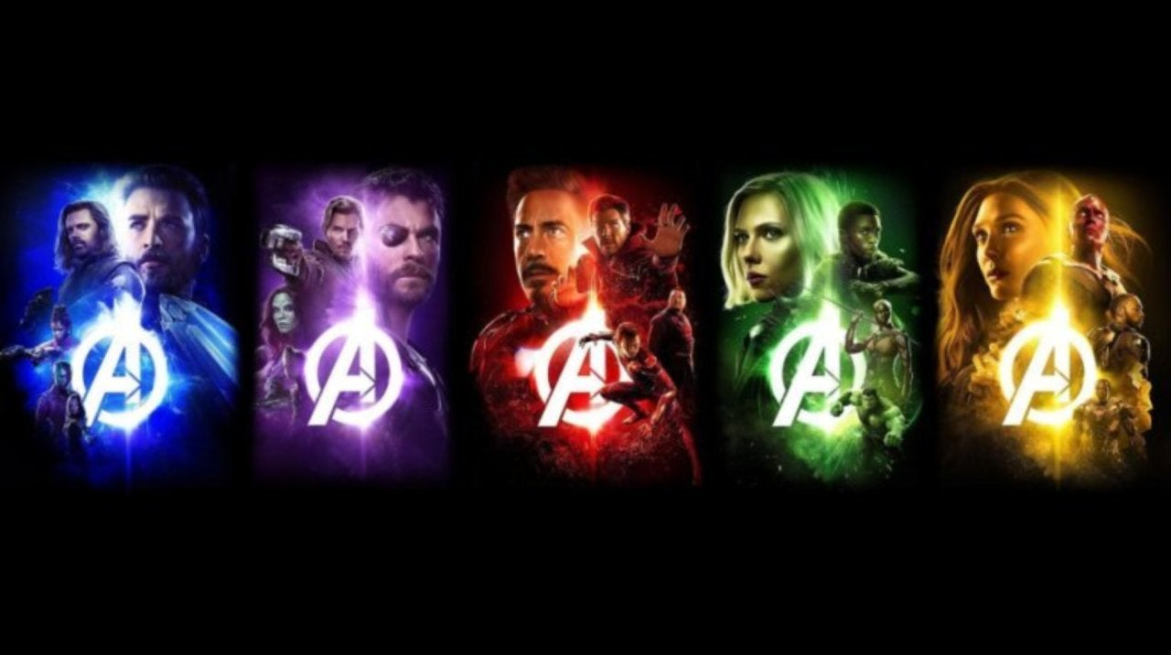 Avengers: Infinity War' Spent Around $450,000 A Day, Went