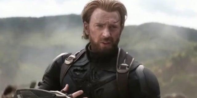 Avengers-Infinity-War-Captain-America-Groot-I-Am-Steve-Rogers