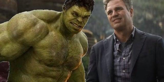 avengers infinity war hulk