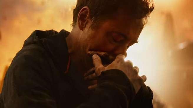 avengers infinity war minor character fate