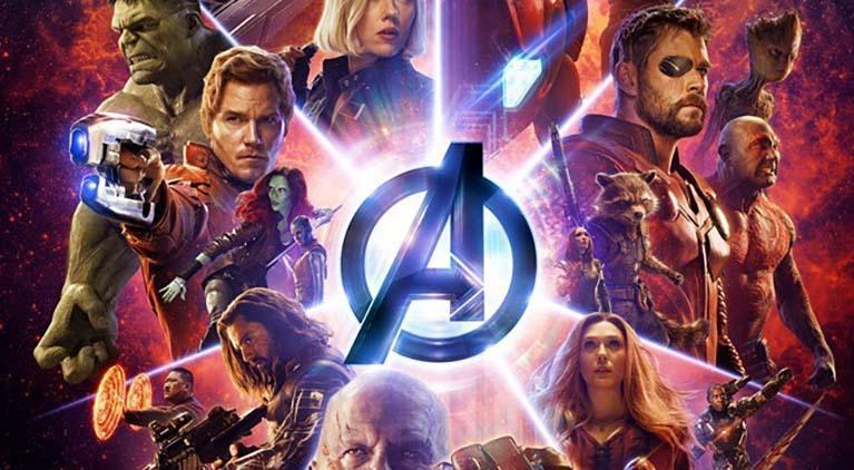 avengers infinity war record opening russia