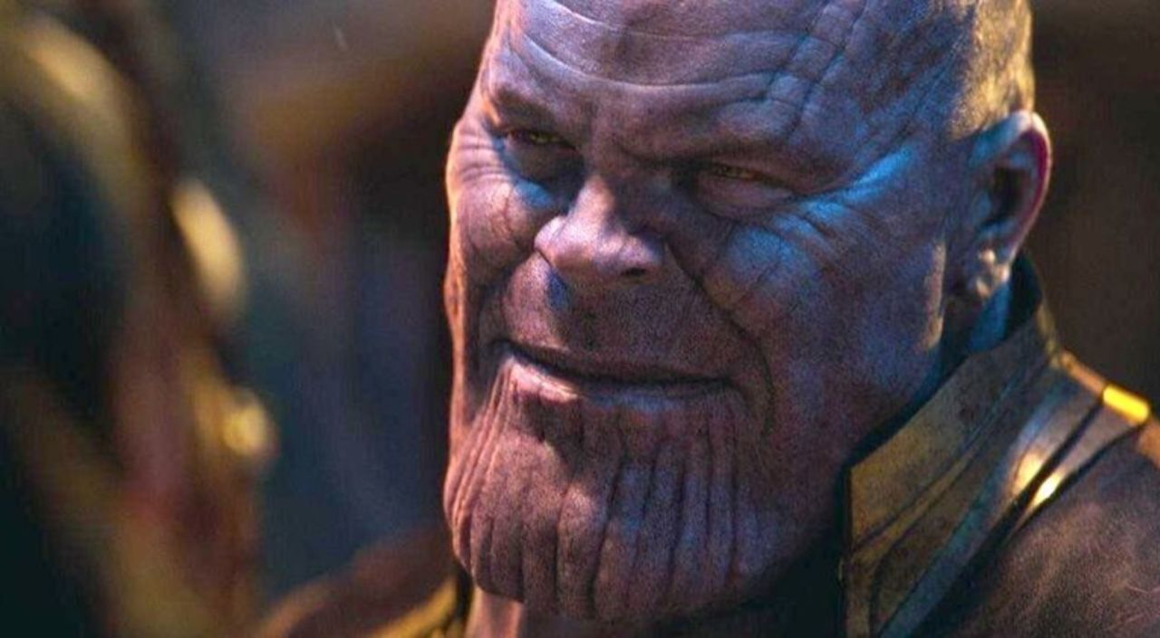 Josh Brolin Addresses Major Thanos Plothole In 'Avengers: Infinity War'