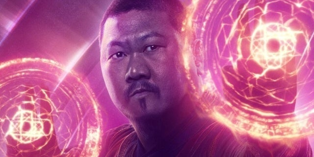 Avengers Star Benedict Wong Addresses If Wong Was Sorcerer Supreme During Five Years Between Infinity War & Endgame