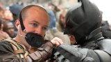Bane Muzzle Private Phone Call Mask