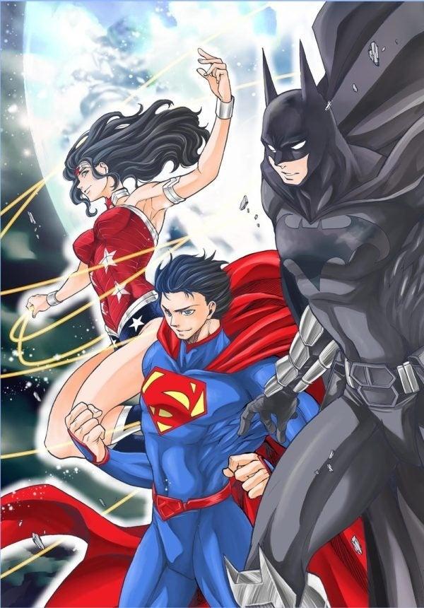 Batman-and-the-Justice-League-Vol-1