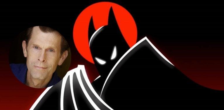 Batman Conroy