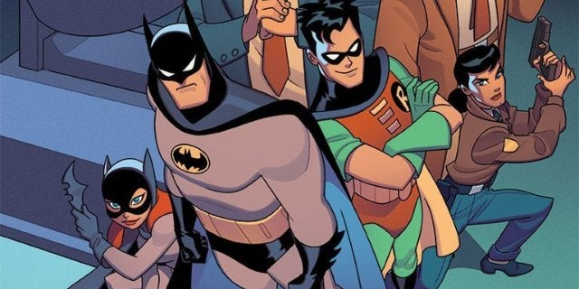Play Batman The Animated Series U online - Play Old Games ...