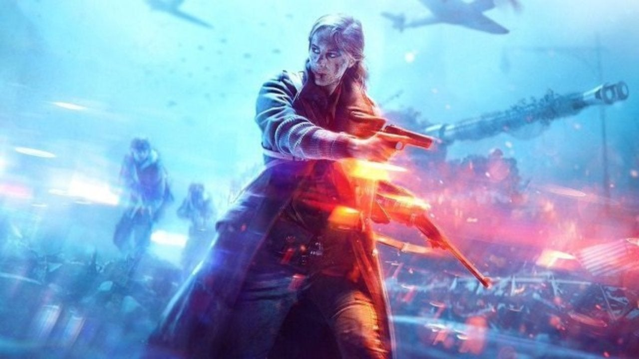 'Battlefield 5' Cancels Promised And Highly-Anticipated Feature