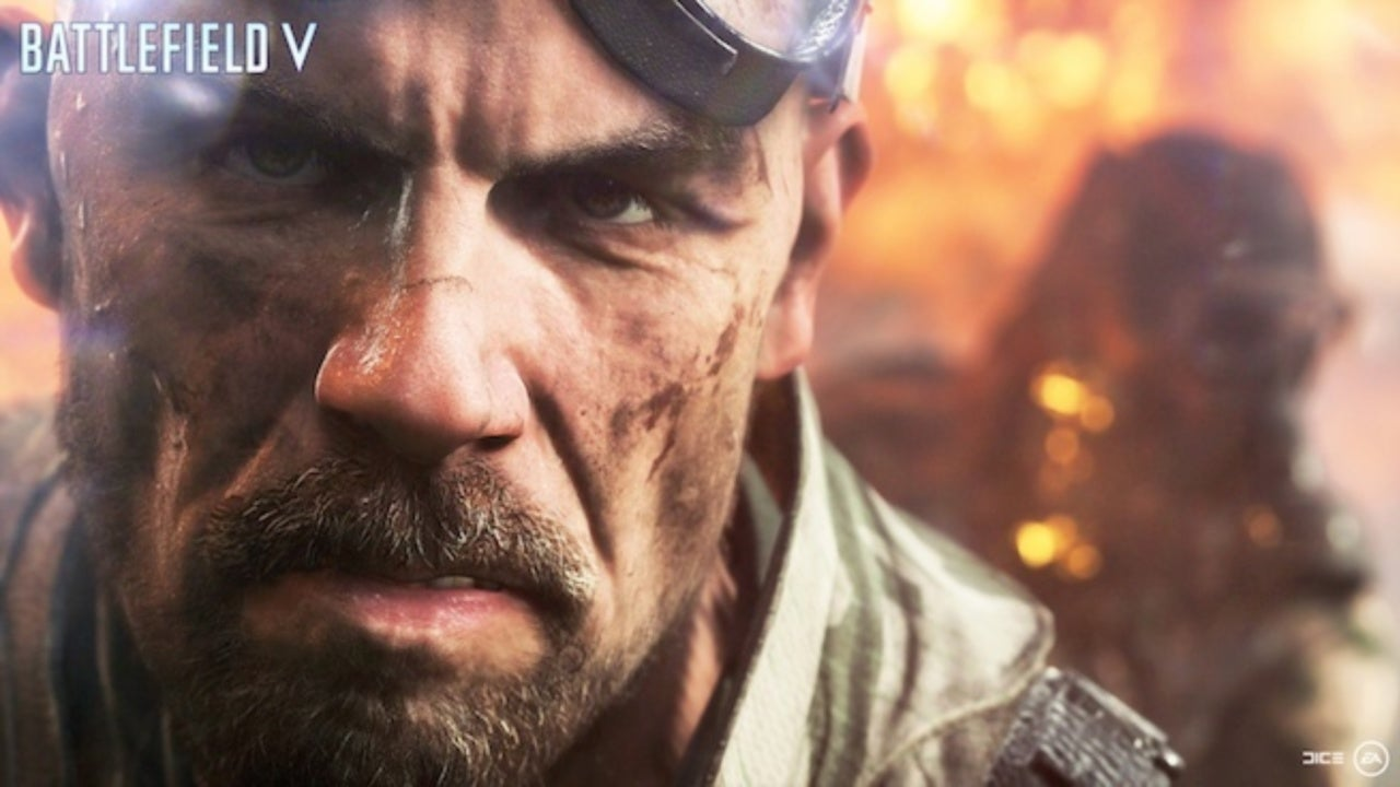 'Battlefield V' Devs Tease Firestorm Trailers and Info