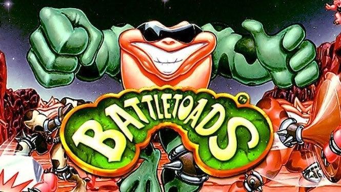 Battletoads 3