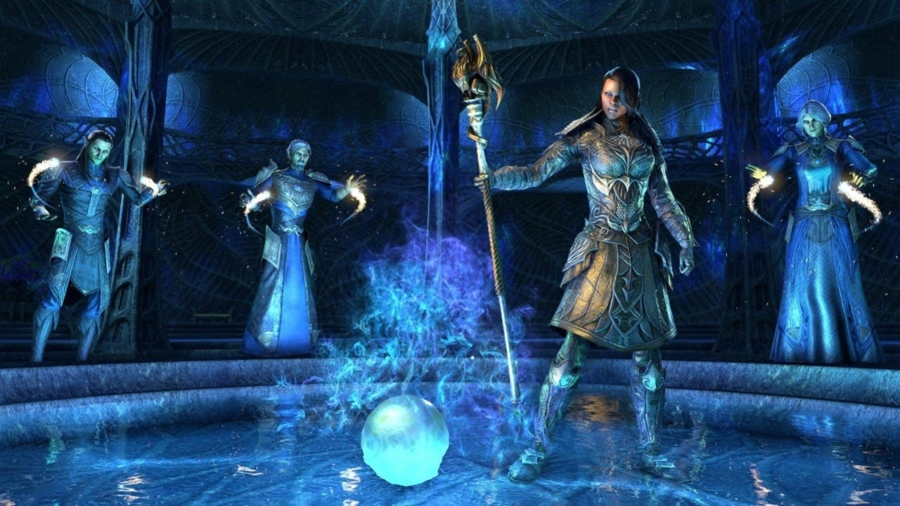 The Elder Scrolls Online: Uncover the Secrets of the Psijic