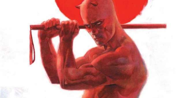 Bendis Best Marvel Comics - Daredevil End of Days