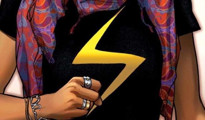 Best Ms Marvel Stories Kamala - No Normal