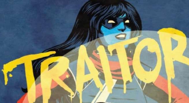 Best Ms Marvel Stories Kamala - Super Famous