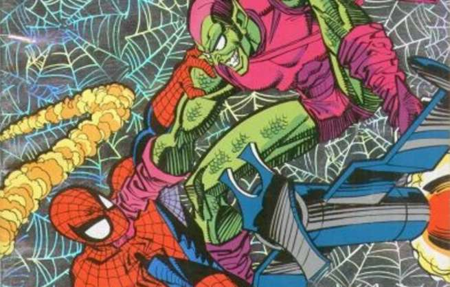 Best Spider-Man Green Goblin Fights - The Osborn Legacy