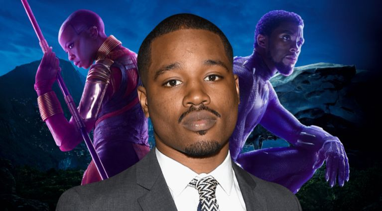 Black Panther Ryan Coogler ComicBookcom