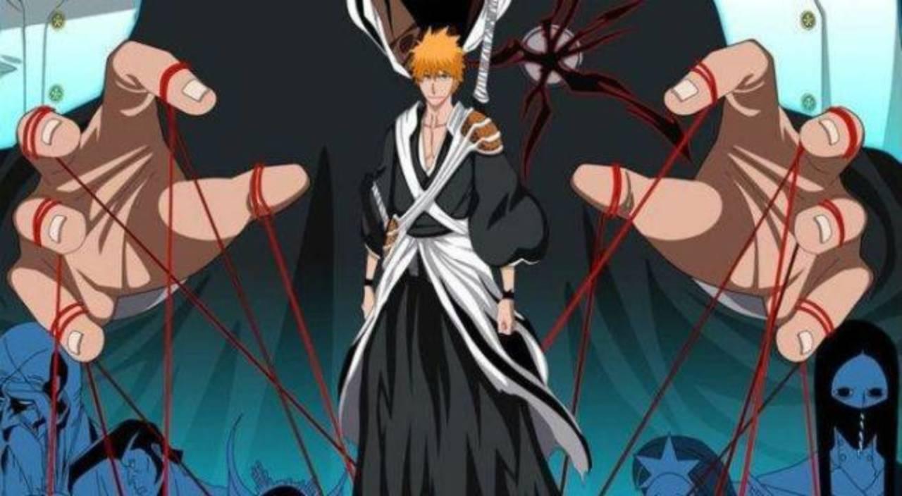 This bleach artwork reimagines its animes final arc