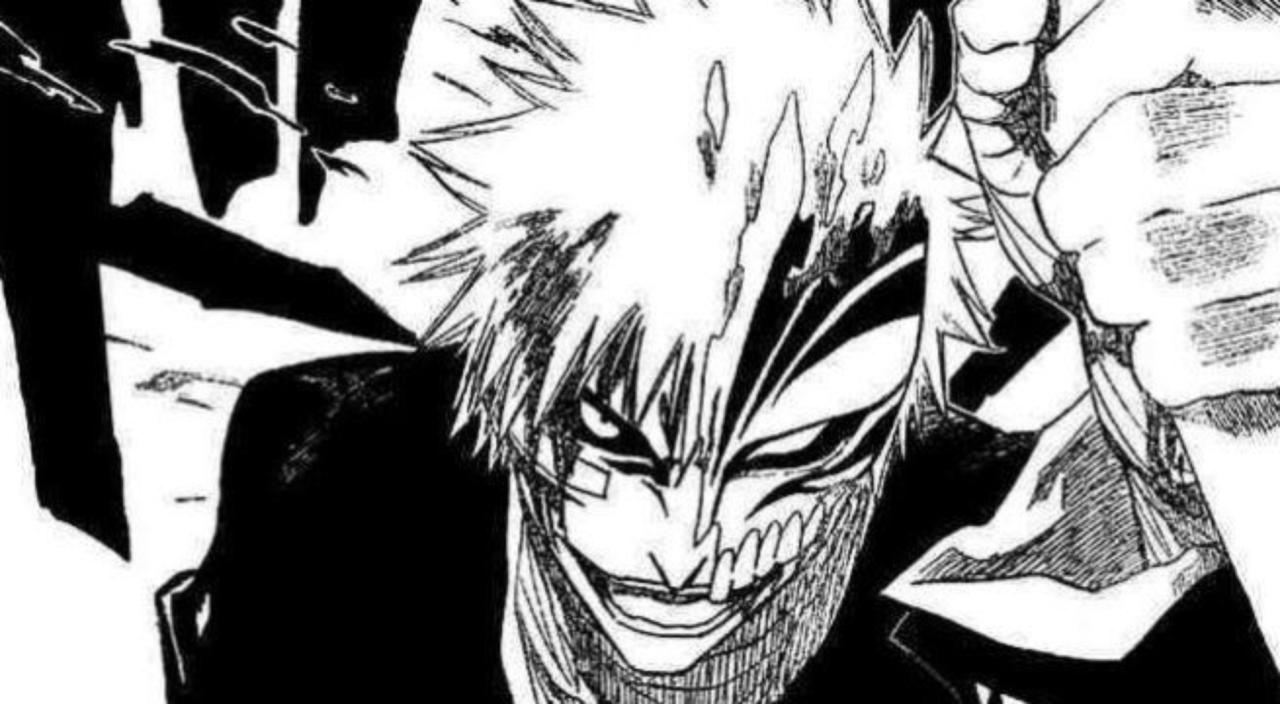 Did You Notice How Much 'Bleach's Characters Changed?