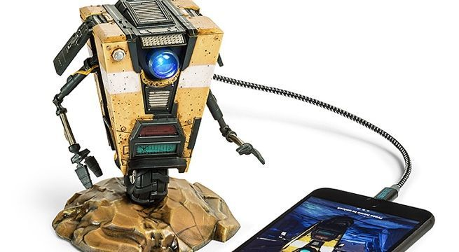 borderlands-claptrap-usb-hub-top