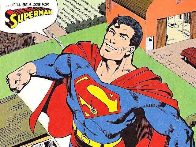 byrne-superman