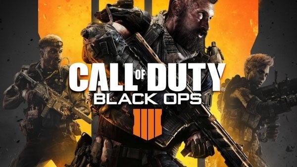 call of duty black ops 4 new logo