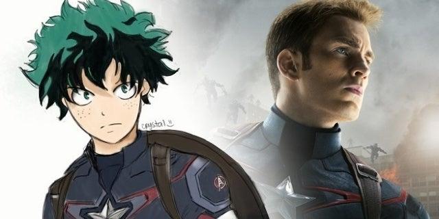Captain-America-My-Hero-Academia-Costume