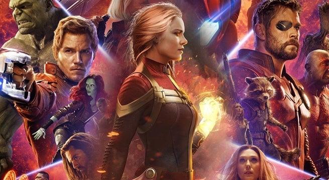 Captain-Marvel-Infinity-War-Savior