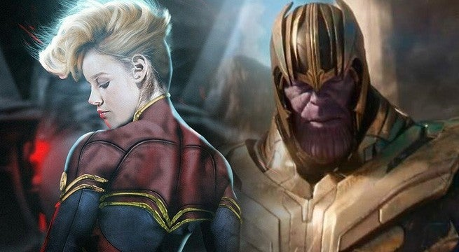 Captain-Marvel-Vs-Thanos