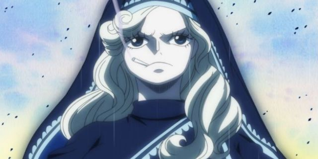 'One Piece' Reveals Why Mother Carmel Is So Important